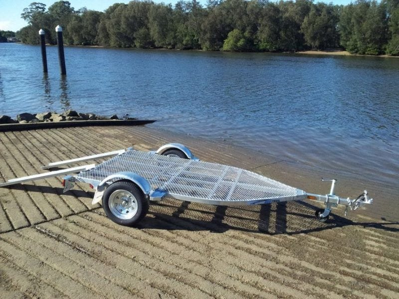 MULTI PURPOSE TRAILER