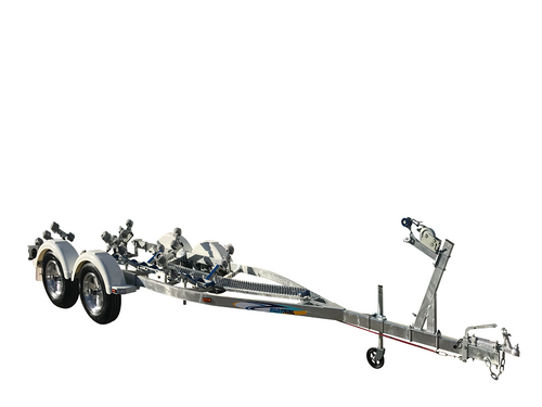 CBT57M14T DELUXE TANDEM AXLE