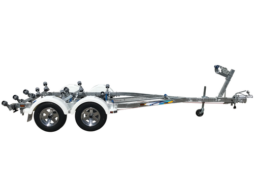 CBT5M14T DELUXE TANDEM AXLE