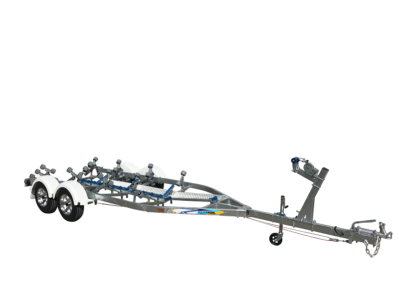 CBT62M14T HD DELUXE TANDEM AXLE