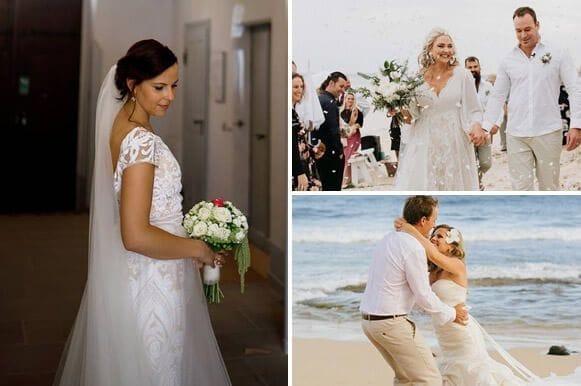 Wedding Dress Designs Perth