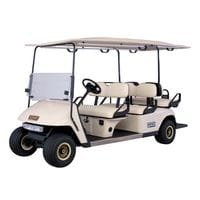People and Cargo Mover Rentals