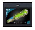 Golf Cart GPS