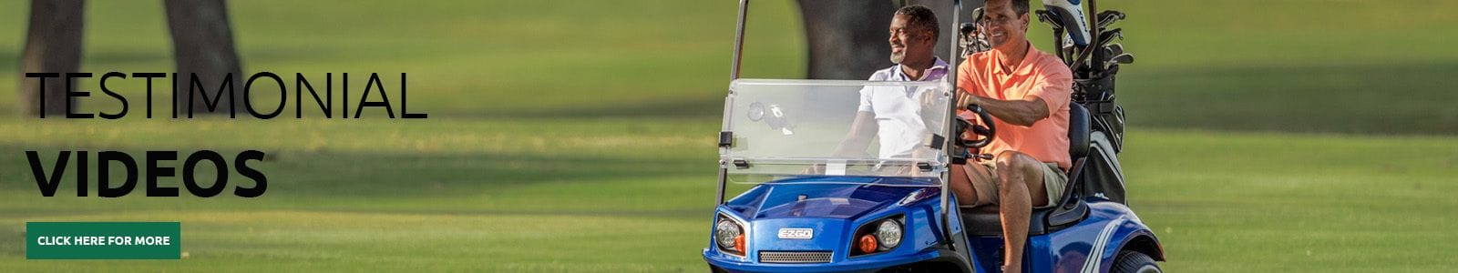 Golf Car World | Customer Testimonial Videos