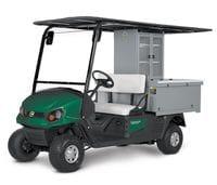 Refresher Oasis - 13.5 hp Petrol