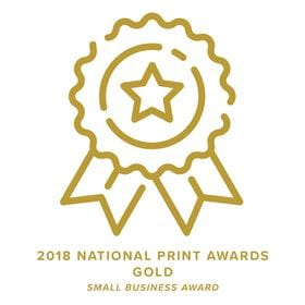 The 2018 NSW Print Awards