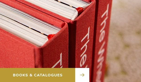 Digital Press | Books and Catalogues