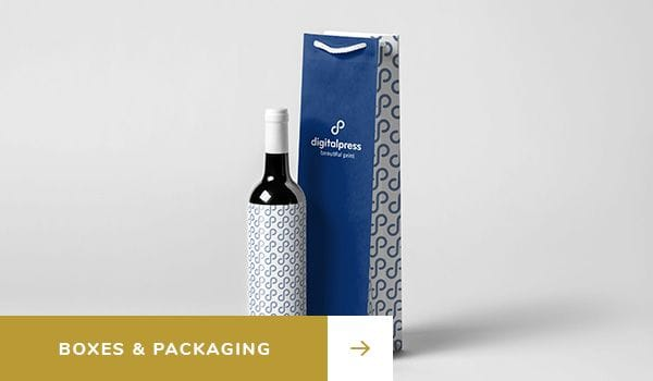 Digital Press | Boxes and Packaging