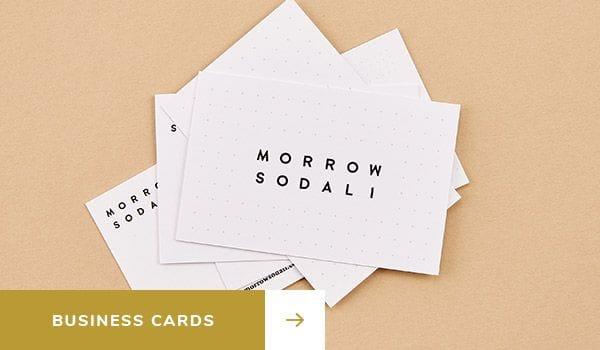 Digital Press | Business Cards