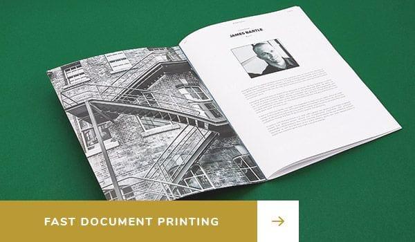 Digital Press | Fast Document Printing