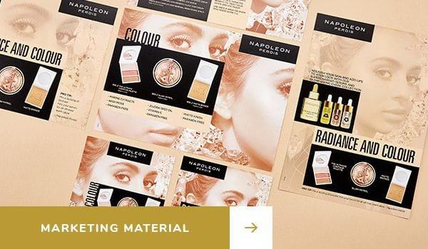Digital Press | Marketing Material
