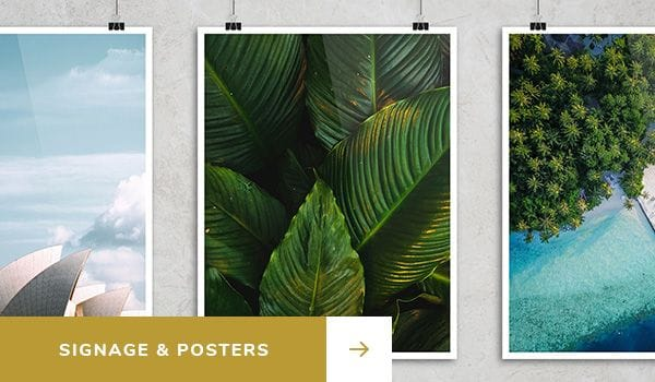 Digital Press   Signage and Posters
