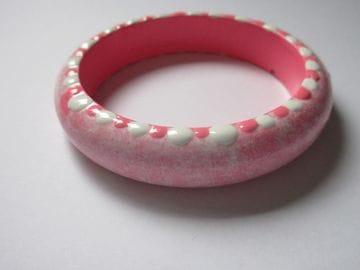 Pink Marble - Narrow