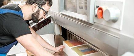The Ink Circle Print & Design