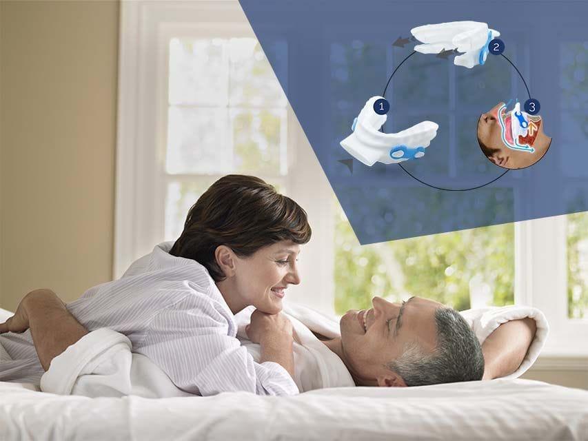Obstructive Sleep Apnoea appliance in Salisbury | Paralowie | Elizabeth South | Elizabeth Vale | Parafield Gardens | Brahma Lodge | Salisbury Park | Salisbury North | Salisbury Plain | Salisbury South | Salisbury Downs | Northern Adelaide SA