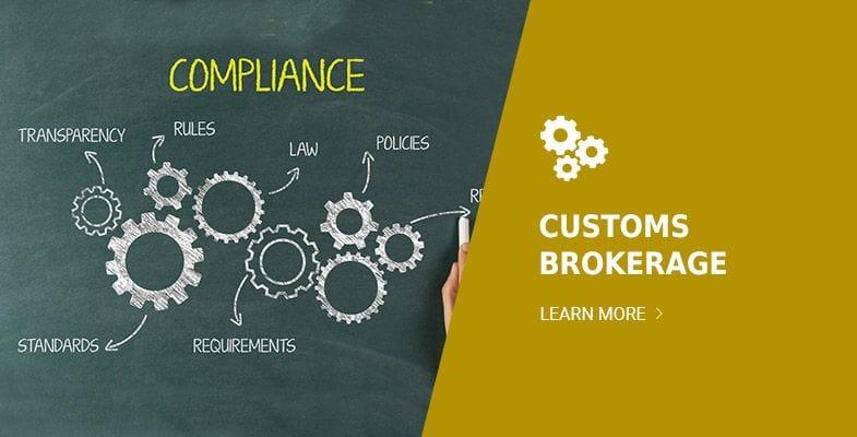 Powerhouse International | Customs Brokerage | Australia