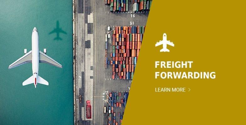 Powerhouse International | Freight Forwarding | Australia