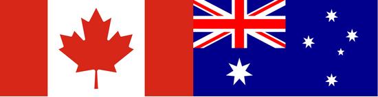Canadian - Australian Collaboration Bears Fruit