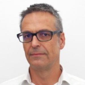 Chris Padman -Sales Manager