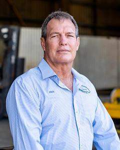 Paul Hockings - Managing Director