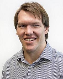 Tom Hockings - Engineer & Western Australia Sales