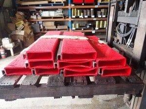 Seal ROM Buffer Ext. 100mm