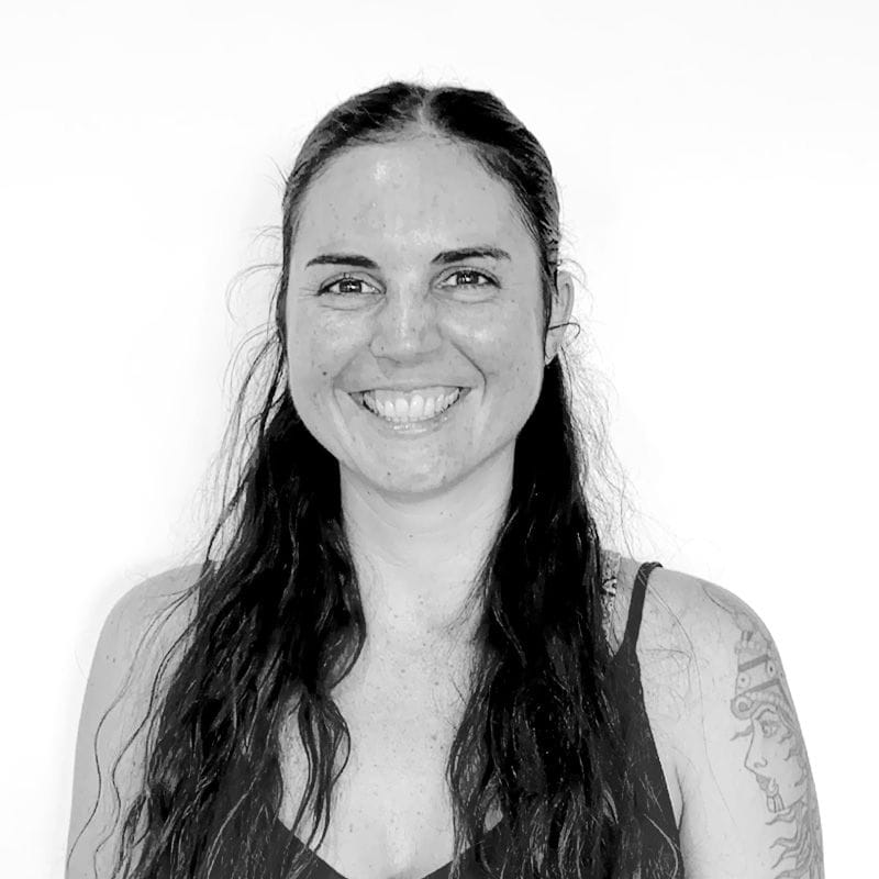 Ashleigh Green | Calligraphy Health Wellness Team