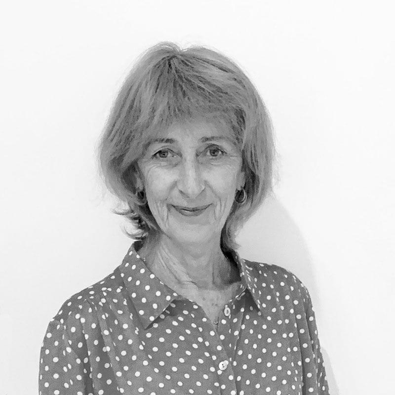 Lilliana Pisano | Calligraphy Health Wellness Team