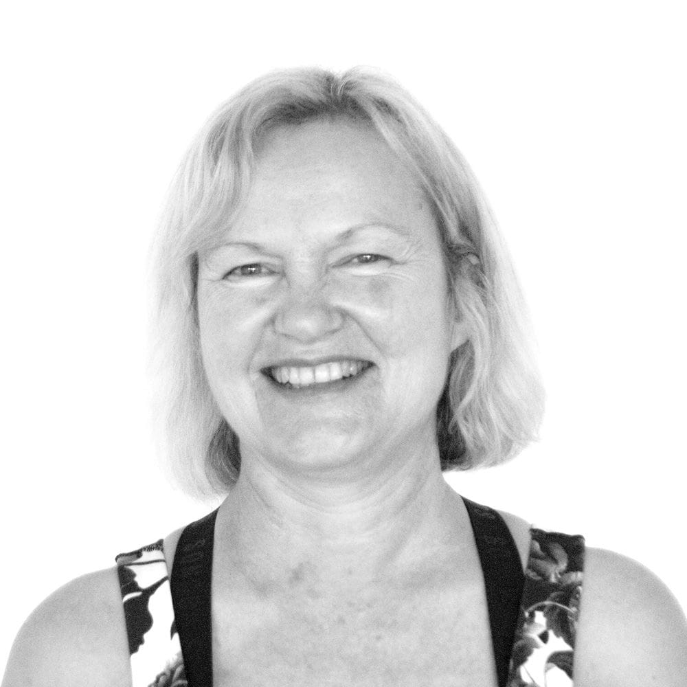 Pat Keen | Calligraphy Health Wellness Team