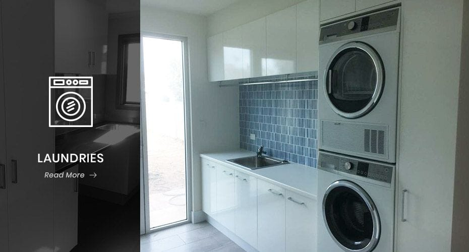 Making Quality Laundries in Adelaide