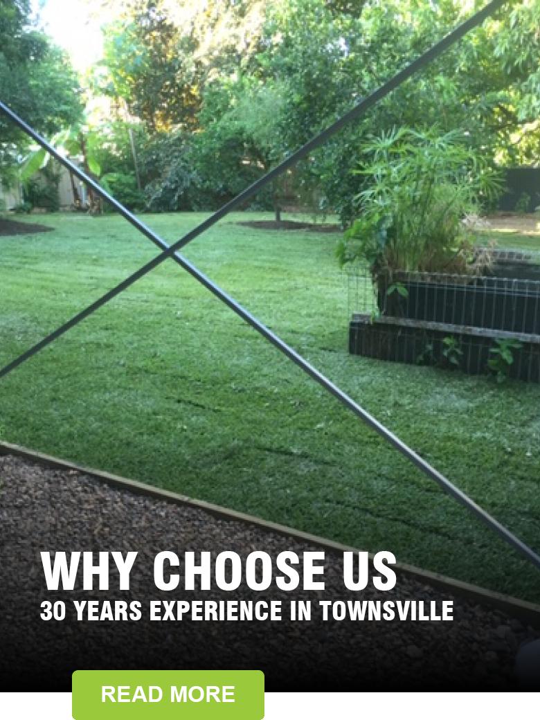 Why choose Acacia Turf Farm