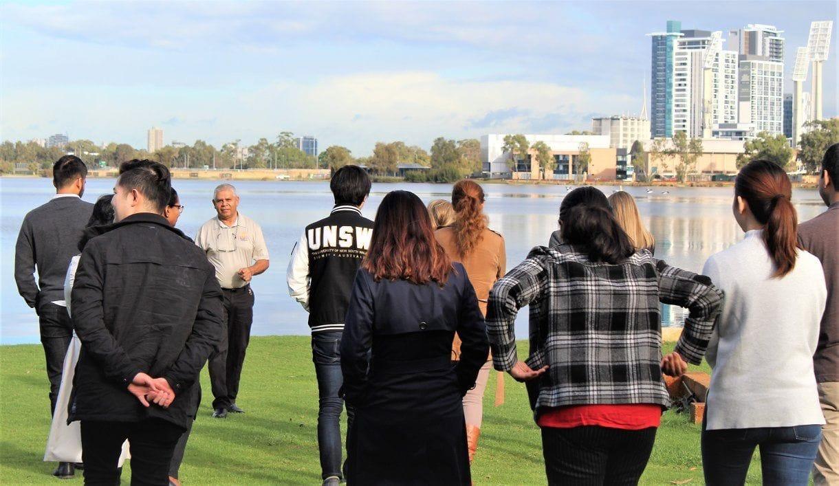 Cultural Awareness Sessions and Presentations Perth | Warrang-Bridil