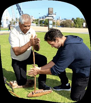 Aboriginal Cultural Tours & Ceremonies | Warrang-Bridil