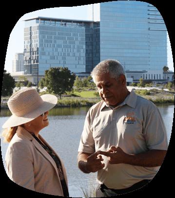 Consultancy Services | Warrang-Bridil