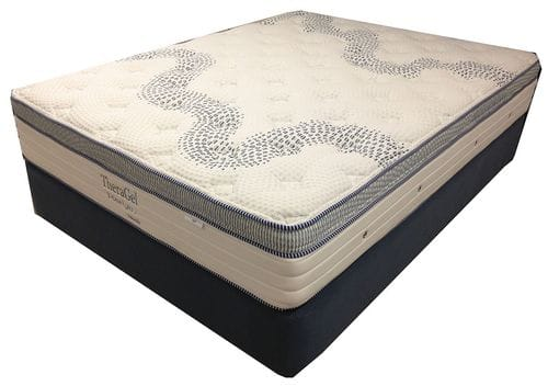 King Single Theragel T-One Fusion Mattress Main