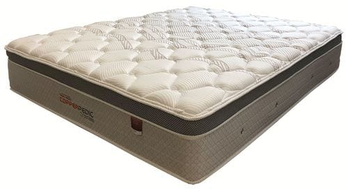 Super King Copperpedic Mattress Main