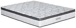 Queen Chiropractic Comfort Mattress