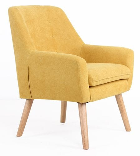 Orion Accent Chair Related