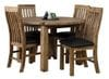 Sterling 5 Piece Round Dining Suite Thumbnail Main