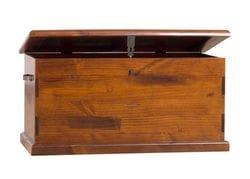 Fitzroy Blanket Box