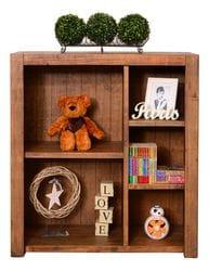 Cassie Small Bookcase