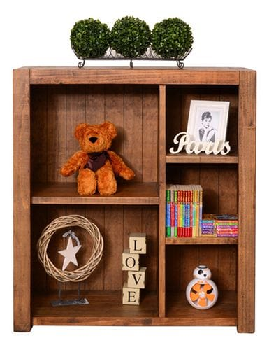 Cassie Small Bookcase Main
