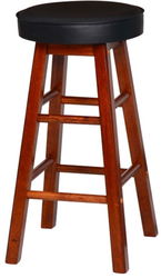 Delta Timber Bar Stool - Set of 2
