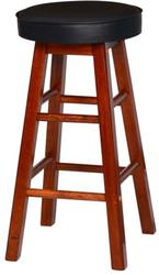 Delta Timber Bar Stool - Set of 2