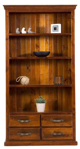 Fitzroy Bookcase Main