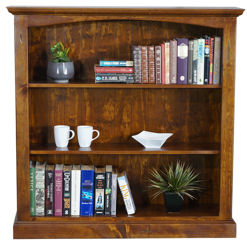 Drover 4x4 Bookcase Main