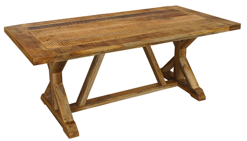 Foundry Refectory Table Main