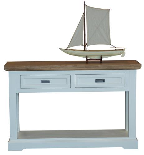 Hamptons Console Table Main