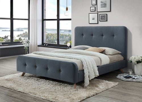 Bondi Queen Bed Main