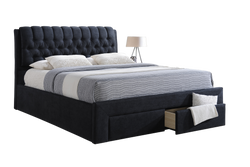 Echo King Bed